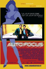 Affiche du film : Auto focus