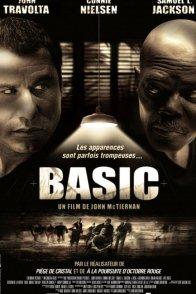 Affiche du film : Basic