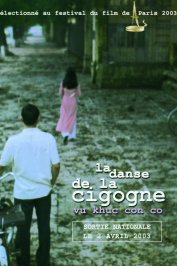 background picture for movie La danse de la cigogne