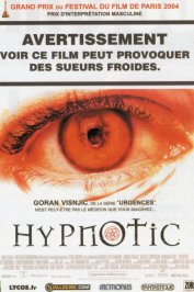 background picture for movie Hypnotic