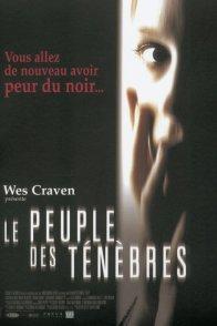 Affiche du film : Le peuple des tenebres