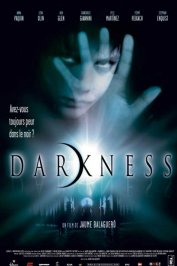 background picture for movie Darkness