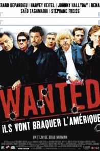 Affiche du film : Wanted