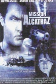 Affiche du film : Mission alcatraz