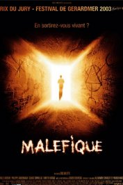 background picture for movie Malefique