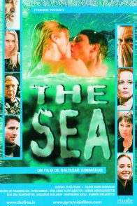 Affiche du film : The sea