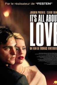 Affiche du film : It's all about love