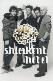 background picture for movie Shimkent hotel