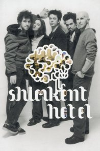 Affiche du film : Shimkent hotel