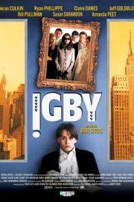 Affiche du film : Igby