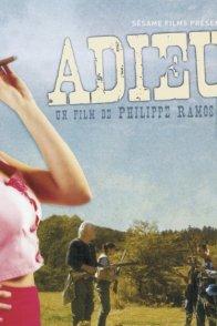 Affiche du film : Adieu pays