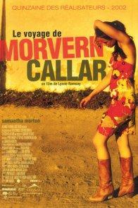 Affiche du film : Le voyage de Morvern Callar