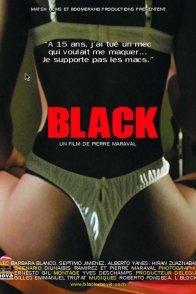 Affiche du film : Black