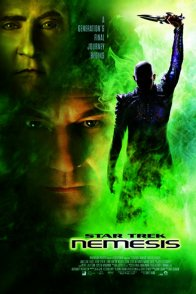 Affiche du film : Star Trek : Némesis