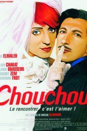 background picture for movie Chouchou