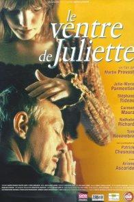Affiche du film : Le ventre de juliette