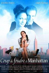 Affiche du film : Coup de foudre à Manhattan