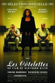 Affiche du film : Les côtelettes