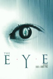 background picture for movie The eye