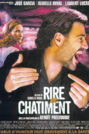 background picture for movie Rire et Châtiment