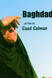 background picture for movie Baghdad on/off