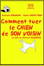 background picture for movie Comment tuer le chien de son voisin