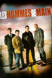 background picture for movie Les hommes de main