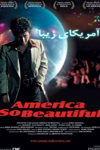 Affiche du film : America so beautiful