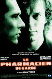 background picture for movie Le pharmacien de garde