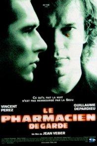 Affiche du film : Le pharmacien de garde
