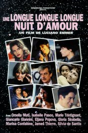 background picture for movie Une longue longue longue nuit d'amour