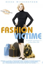 Affiche du film Fashion victime