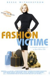 background picture for movie Fashion victime