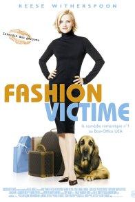 Affiche du film : Fashion victime