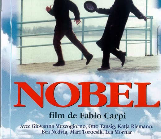 Photo du film : Nobel