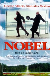 background picture for movie Nobel