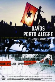 background picture for movie Davos, porto alegre et autres bataill