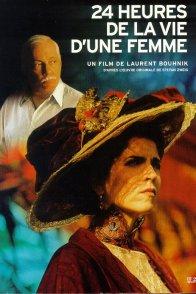 Affiche du film : 24 heures de la vie d'une femme