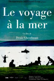 background picture for movie Le voyage à la mer