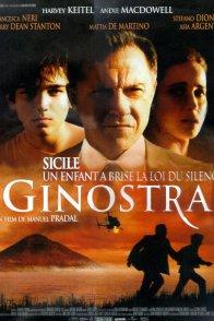 Affiche du film : Ginostra