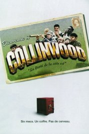 background picture for movie Bienvenue a collinwood