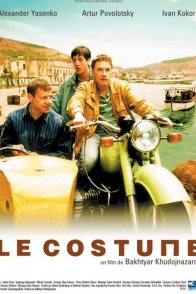 Affiche du film : Le costume