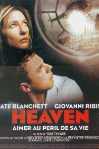 Affiche du film : Heaven
