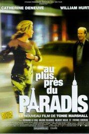 background picture for movie Au plus près du paradis