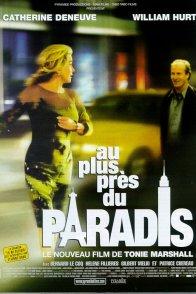 Affiche du film : Au plus près du paradis