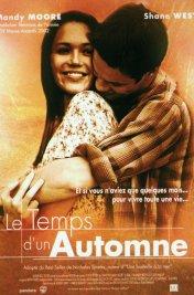 background picture for movie Le temps d'un automne