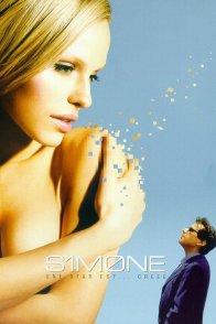 Affiche du film : Simone