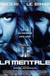 background picture for movie La mentale