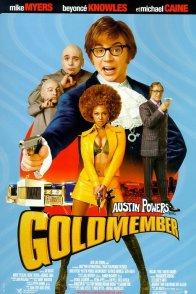 Affiche du film : Austin powers dans Goldmember