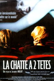 background picture for movie La chatte a deux tetes